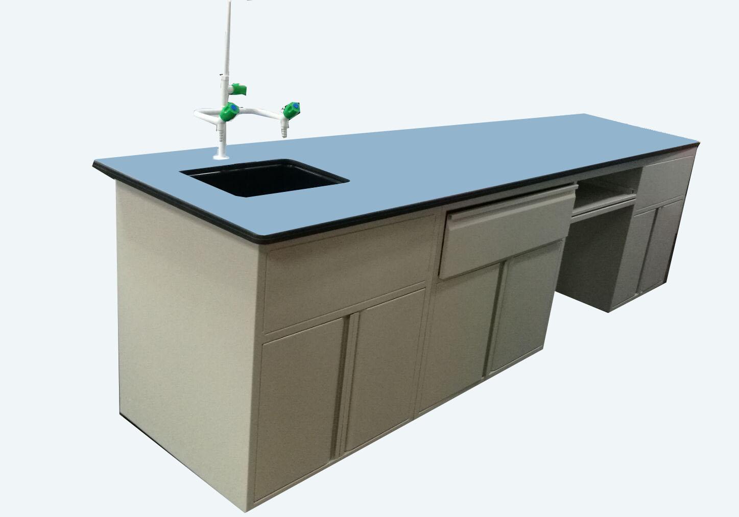 新型教师普通化学演示台KLR-506Z